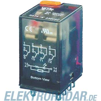 BTR Netcom Industrierelais 110015-27.14.06