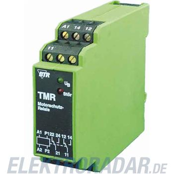 BTR Netcom Motorschutzrelais TMR-E12 oFS 1W 230AC