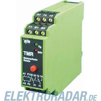 BTR Netcom Motorschutzrelais TMR-E12 mFS 1W 230AC