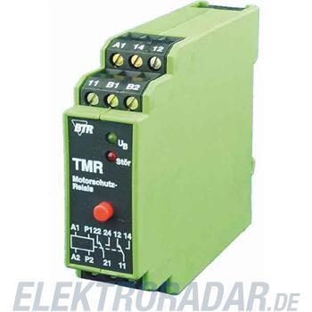 BTR Netcom Motorschutzrelais TMR-E12 mFS 2W 230AC