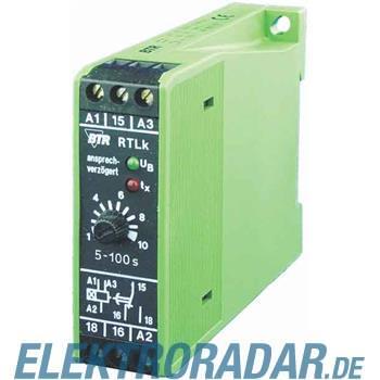 BTR Netcom Zeitrelais RTLk-E10 1W 0,5-10 s