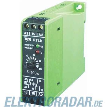 BTR Netcom Zeitrelais RTLk-E10 1W 5-100 s