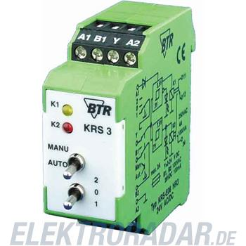 BTR Netcom Schnittstellenmodul KRS-E08 HR3 24ACDC