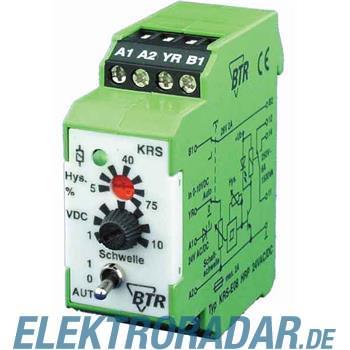 BTR Netcom Schnittstellenmodul KRS-E08 HRP 24ACDC
