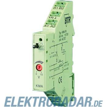 BTR Netcom Analogwertgeber 110731