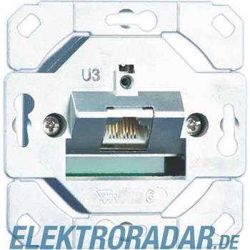 BTR Netcom Anschlussdose,Kat.6 TN E-DATC6-1Up0