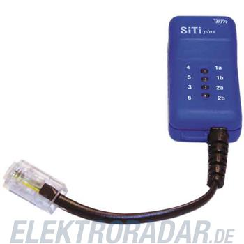 BTR Netcom ISDN-Tester SITI plus