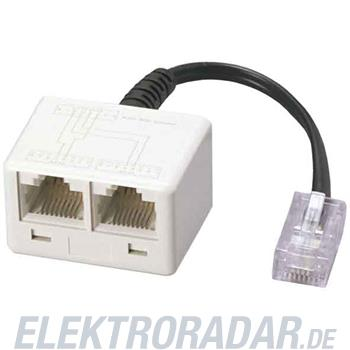 BTR Netcom UAE-Adapter WE 8-WE 8/WE 8 0,1m