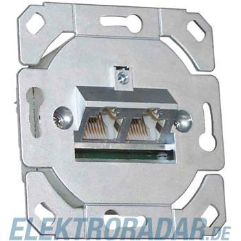 BTR Netcom Anschlußdose E-DAT 8/8(8)UP0