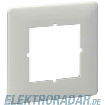 BTR Netcom Abdeckplatte 1fach 816718-0101-I pws