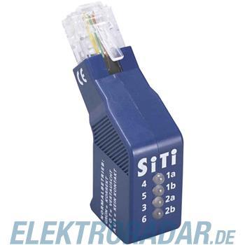 BTR Netcom ISDN-Tester SITI