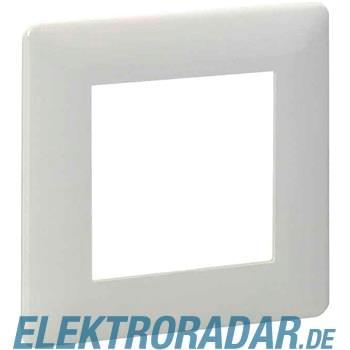 BTR Netcom Abdeckplatte 1fach 820395-0102-I rws