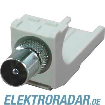 BTR Netcom KOAX modul IEC-Stecker 130898-03-I
