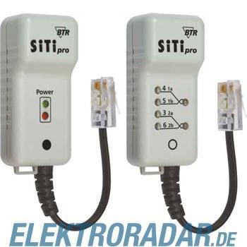 BTR Netcom ISDN-Tester SITI pro