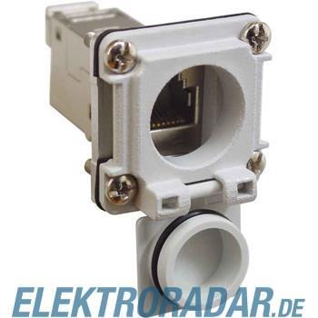 BTR Netcom Einbauflansch E-DAT IP67 1309413303-E
