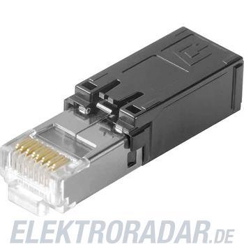 BTR Netcom Steckereinsatz,Kat.6 1401500810-I