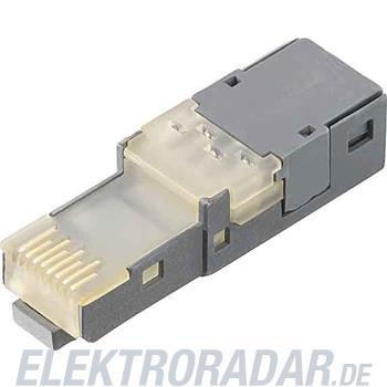 BTR Netcom Steckereinsatz,Kat.6 1401400810-I