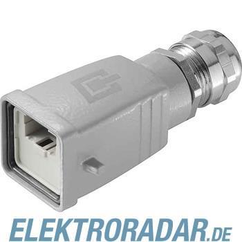 BTR Netcom Steckergehäuse V5,IP67 1401065000ME