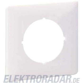 BTR Netcom Abdeckplatte 1fach 816718-0302-I rws