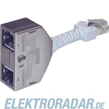 BTR Netcom Cable-sharing-Adapter 130548-01-E Set