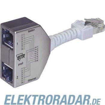 BTR Netcom Cable-sharing-Adapter 130548-02-E Set