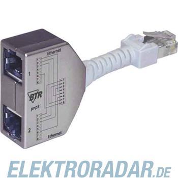 BTR Netcom Cable-sharing-Adapter 130548-03-E Set
