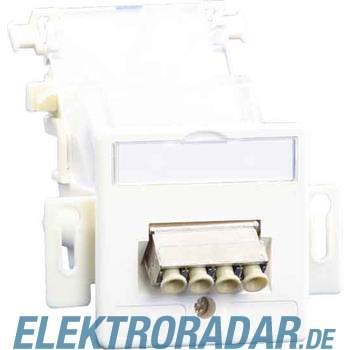 BTR Netcom Anschlußdose 150120 7202-E rws