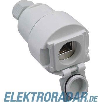 BTR Netcom Kabelkupplung 1309415003-E lgr