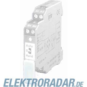 BTR Netcom Beschriftungsplatte 820234-01-9