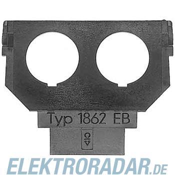 Busch-Jaeger Sockel für 1758... 1862 EB