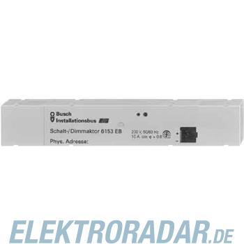 Busch-Jaeger EB-Schalt-/Dimmaktor 6153 EB