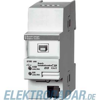 Busch-Jaeger Schnittstelle 6186 USB