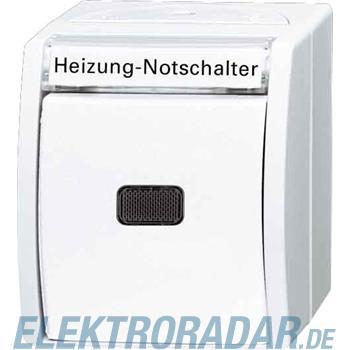 Busch-Jaeger Kontrollausschalter 2601/2 SKWNH-54
