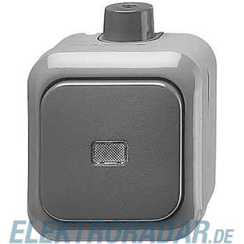 Busch-Jaeger Kreuzschalter 2601/7 WDI