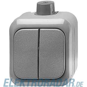 Busch-Jaeger Serienschalter 2601/5 WDI