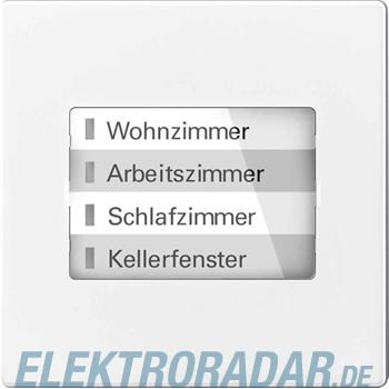Busch-Jaeger LED-Bedienelement dav/sws 6730-84