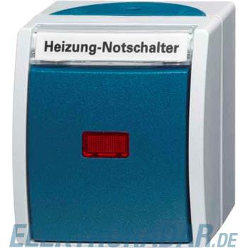 Busch-Jaeger Heiz.Notschalter 2601/6 SKWNH-53