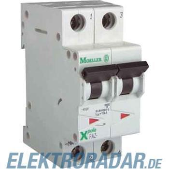 Eaton Leitungsschutzschalter FAZ-B50/1N