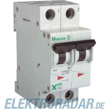 Eaton Leitungsschutzschalter FAZ-Z50/2