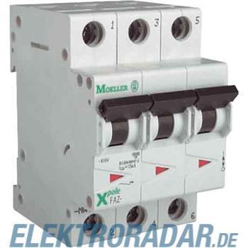 Eaton Leitungsschutzschalter FAZ-B50/3N