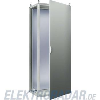 Rittal Schaltschrank, RAL7035 TS 8265.500