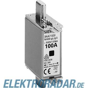 Siemens NH-Sicherungseinsatz GL/GG 3NA7804