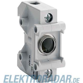 Siemens NEOZED-EB-Sicherungssockel 5SG1331