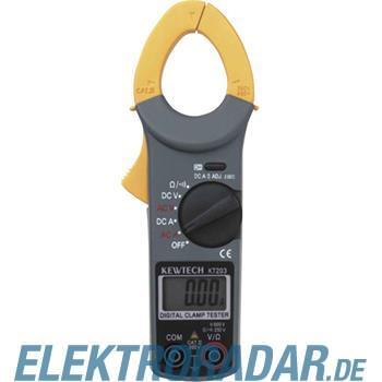 Cimco Stromzangen-Messgerät 111415