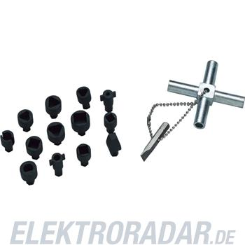 Cimco Multi-Key-Set 112798