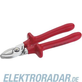 Cimco VDE-Kabelschere 120202