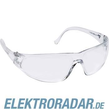 Cimco Elektriker-Schutzbrille 140205