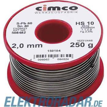 Cimco Radiolot 150104