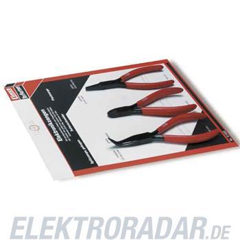 Cimco Zangen-Sortiment 104032