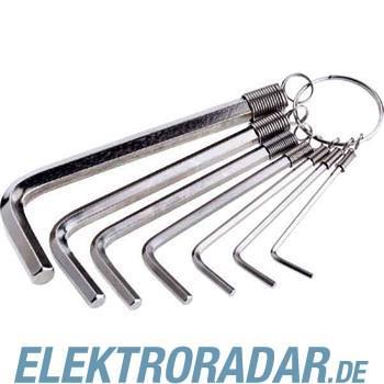 Cimco Imbusschlüssel-Set 110594
